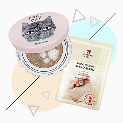 8 Unusual K-Beauty Products You Need to Try ASAP
