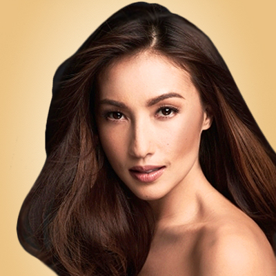 6 Eye-Opening Makeup Tips from Solenn Heussaff