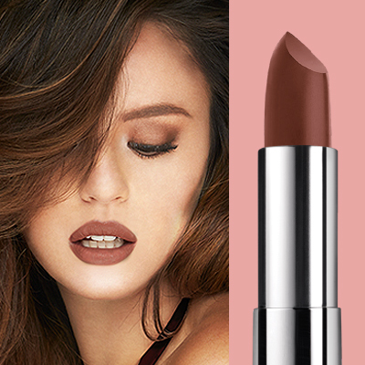6 Brownish Matte Lipsticks That Are Perfect for Filipinas
