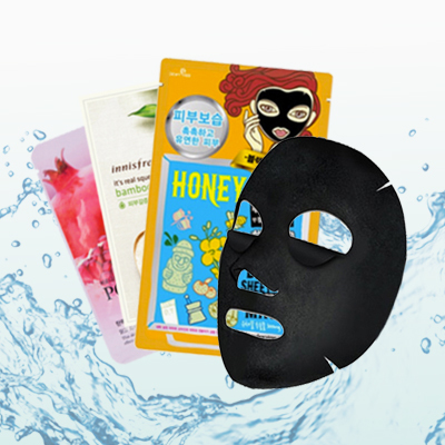 8 Hydrating Masks to Fight the Haggard Look
