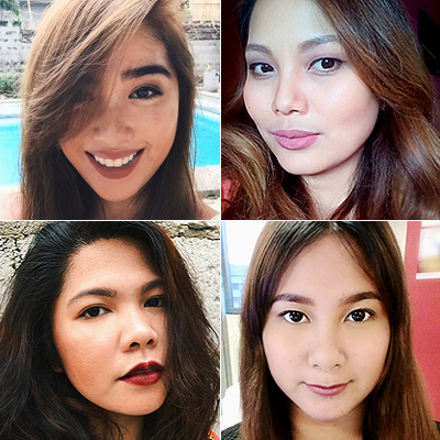 #SelfieMNL Roundup: July 2016 Edition