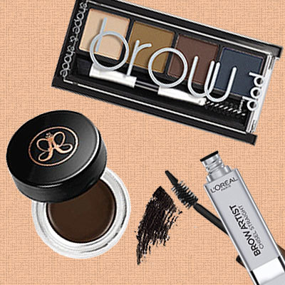 Which Eyebrow Product Is Best for You?