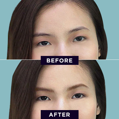 How to Get Brows That Wow in 2 Easy Steps