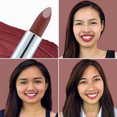 Meet the Mauve Lipstick That Looks Good on Everybody