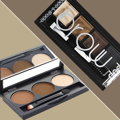 Splurge vs. Save: Bold Brow Palette Edition