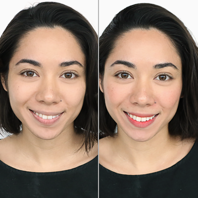 How to Give Yourself a Makeover in 1 Minute