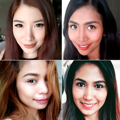 #SelfieMNL Roundup: August 2016 Edition