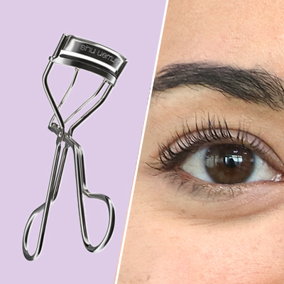 We Tested the Most Famous Eyelash Curler in the World