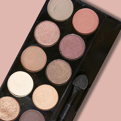 6 Eye-Opening Ways to Use Your Eyeshadows
