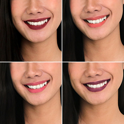 These Matte Lipsticks Are Like Modern-Day Mood Rings