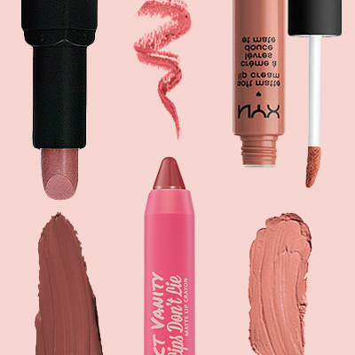 5 Everyday Lipsticks for People Who Have No Time