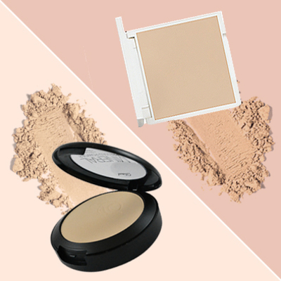 Splurge vs. Save: Mattifying Pressed Powder Edition