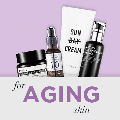 The Complete 10-Step Korean Routine for Aging Skin