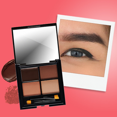 This Eyebrow Kit Gives You Beauty-Blogger Brows