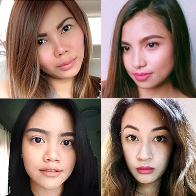 #SelfieMNL Roundup: October 2016 Edition