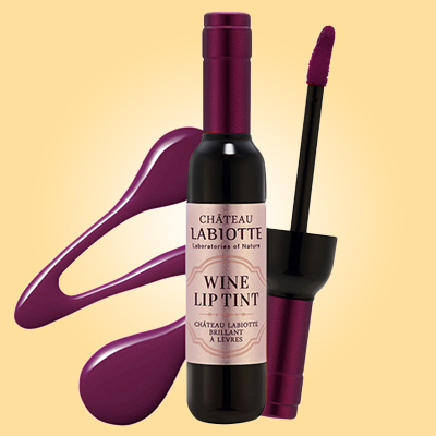 If You Love Wine, You'll Want These Lip Tints for Christmas