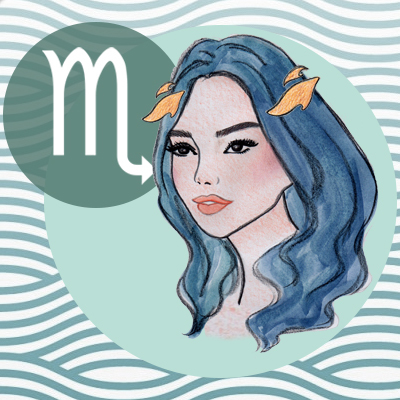 What's Your Beauty Horoscope? (November 1-30, 2016)