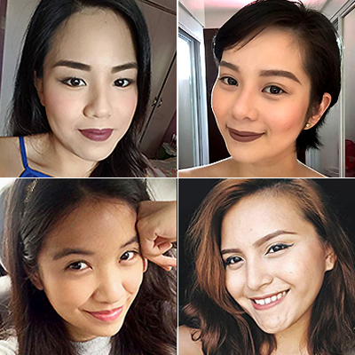 #SelfieMNL Roundup: November 2016 Edition