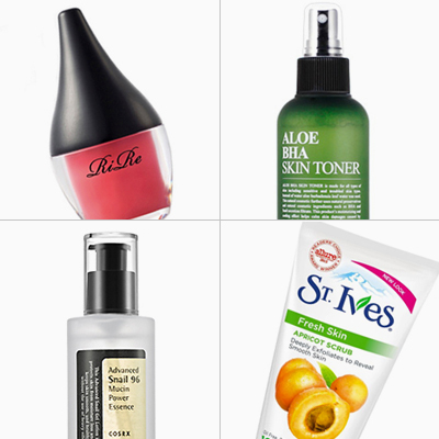 Top Reviews This Week: Benton, Skin Genie + More