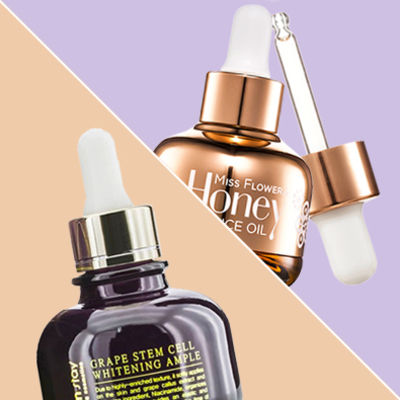 Splurge vs. Save: Skin-Repairing Serum Edition