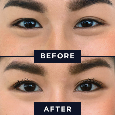 Watch: How to Get Falsie-Like Lashes Without Falsies