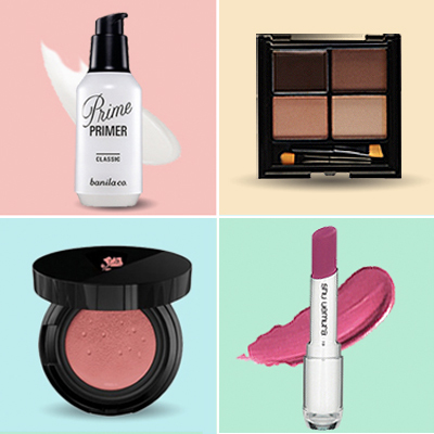 The BeautyMNL Awards: The 20 Best Makeup Products of 2016