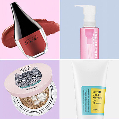 The BeautyMNL Awards: The 22 Best Asian Beauty Products of 2016