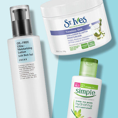 6 Moisturizers for Sensitive, Breakout-Prone Skin