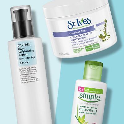 6 Moisturizers for Sensitive, Breakout-Prone Skin