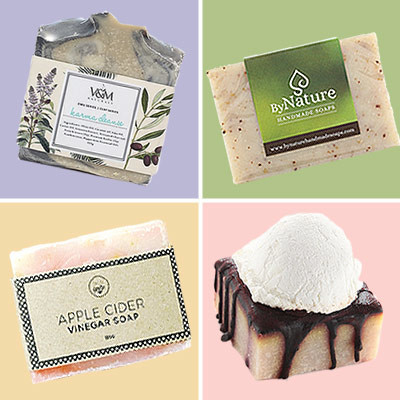 What's Your Soap Personality? (A Gift Guide)