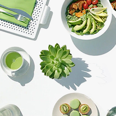 Greenery Is Pantone's 2017 Color of the Year