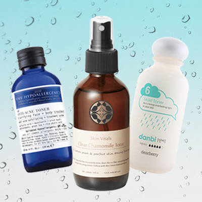 10 Acne-Fighting Toners That Deal with Your Breakout