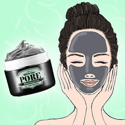 Watch: 6 Charcoal Products That Will Make Your Skin Prettier