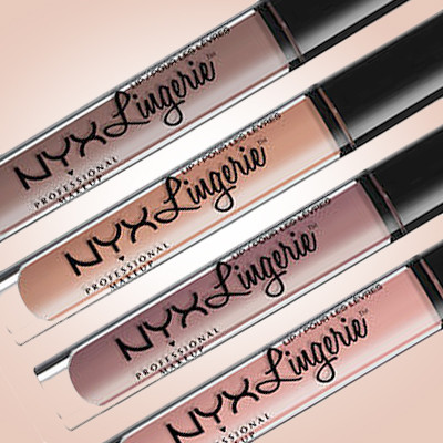 The New Nudes: 12 Swoony Neutral Lipsticks from NYX