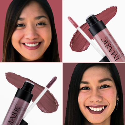 These Hong Kong Liquid Lipsticks Could Replace Your Holy Grail