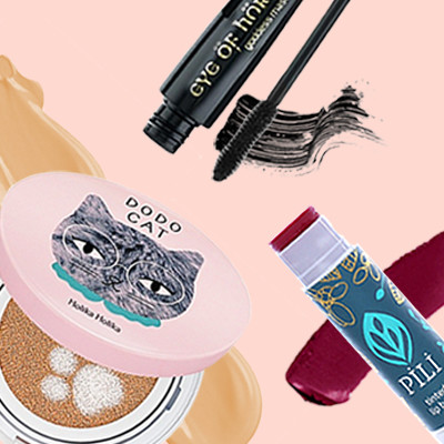 Hybrid Beauty: 6 Cosmetics That Work Like Skincare