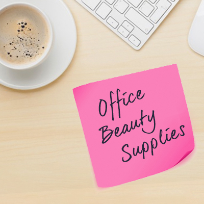 5 Beauty-Savers to Keep at Your Desk