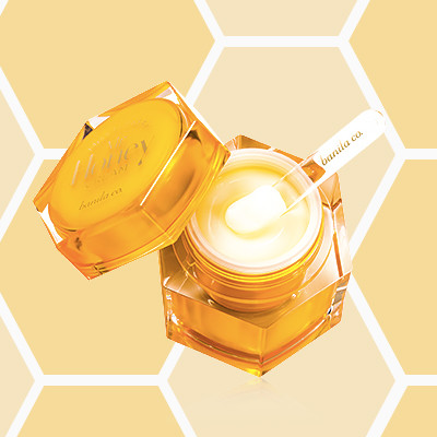 5 Beauty Products That Will Make You Love Honey