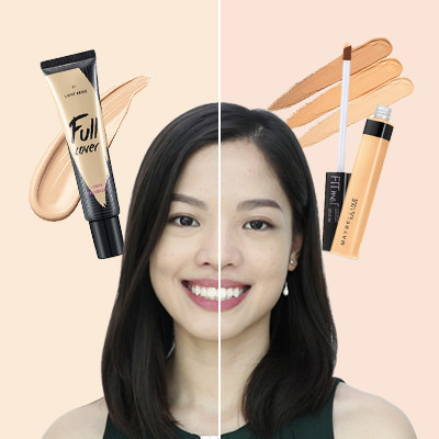 Watch: Should You Splurge or Save on Liquid Concealer?