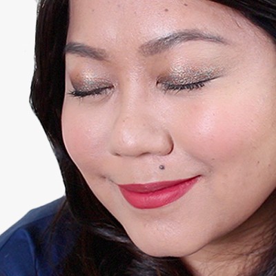 Watch: Super Easy Eye Makeup
