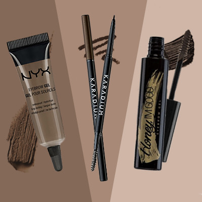 The 20 Most Wanted Brow Products on BeautyMNL