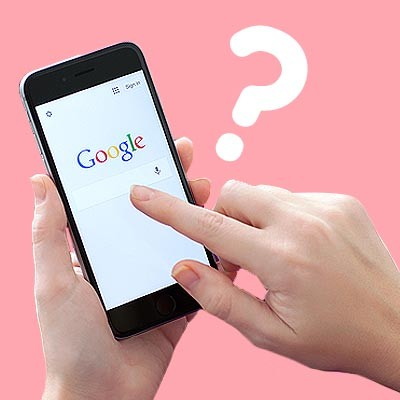 Guess What the Most Googled Beauty Term Is Right Now