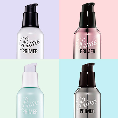 Which Primer Is Best for Your Skin Type?