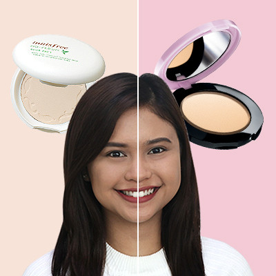 Watch: Should You Splurge or Save on Mattifying Powder?