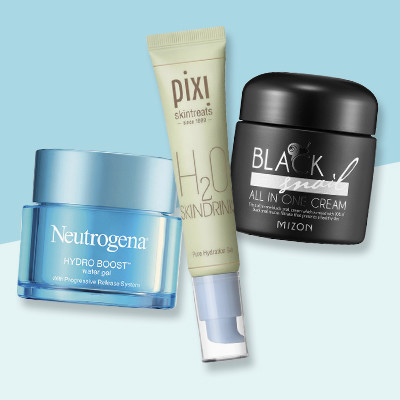 Watch: 10 Non-Sticky Moisturizers for Summer