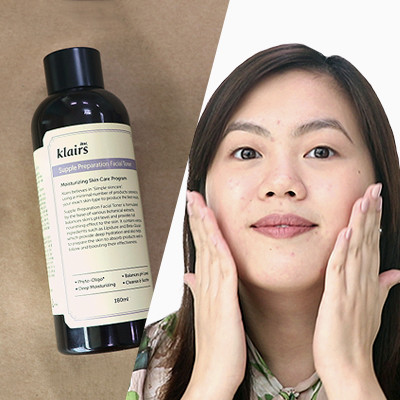 Meet the 7-Skin Method: Korea's New Skincare Craze