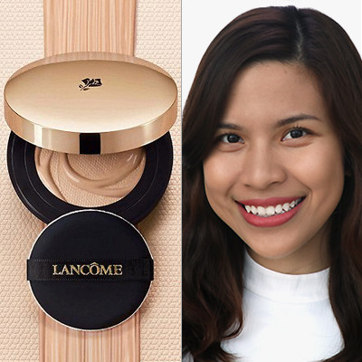 This Cushion Foundation Gives You Glowing, French-Girl Skin
