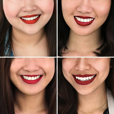 Watch: 6 Red Lipsticks That Look Good on Filipinas
