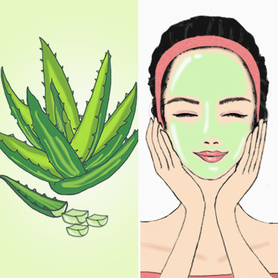 5 Aloe Vera Hacks for Nicer-Looking Skin