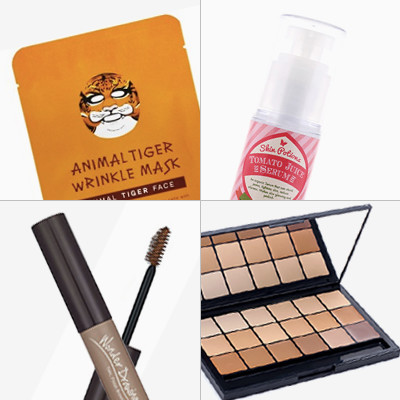 Top Reviews This Week: Mizon, Maybelline, and More!
